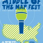 Middle Of The Map Fest Cover